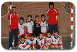 fútbol sala txiki C