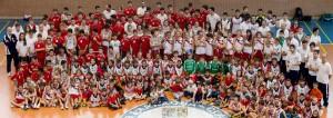 Club Larraona Claret 13/14